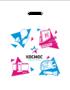 Пакеты Пэперматч, пакеты Пэперматч с логотипом, печать на пакетах Пэперматч