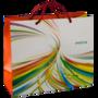 Бумажные пакеты, бумажные пакеты с логотипом, ламинированные бумажные пакеты