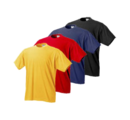 футболки, футболки с логотипом, печать на футболках, рекламные футболки