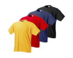 футболки, печать на футболках, нанесение логотипа на футболках, шелкография на футболках