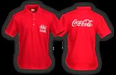 Рубашки поло, нанесение логотипа на рубашки поло, шелкография на рубашках поло, термотрансферы на рубашках поло