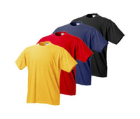 Футболки с логотипом, реклама на футболках, брендированные футболки