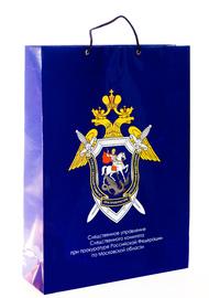 пакет с логотипом,глянцевая ламинация на пакете,офсетная печать логотипа