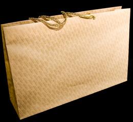крафт пакеты,нанесение на крафт пакеты,офсетная печать на крафте
