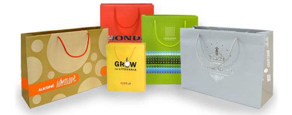 пакеты бумажные,дизайнерские пакеты,пакеты с логотипом,печать логотипа на бумажных пакетах