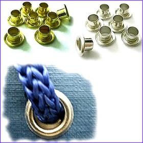 люверсы для пакетов, золотые люверсы,люверсы серебро,фурнитура для пакетов
