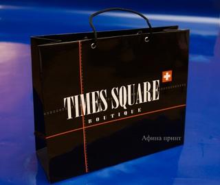 пакет с логотипом,фирменный пакет с ламинацией,глянцевая ламинация на пакете