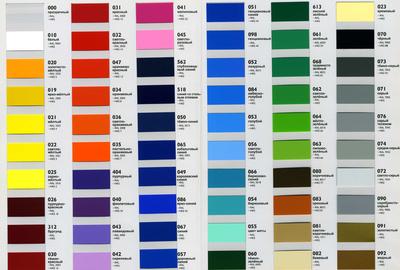 карта цветов, репсовая лента,лента для бумажных пакетов,фурнитура,ручки для бумажных пакетов