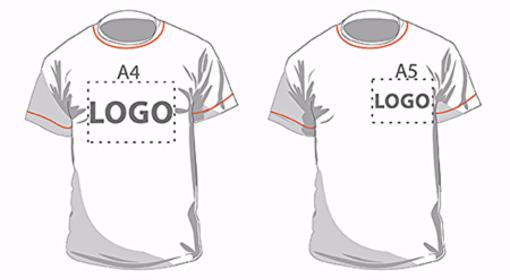реклама на футболках с логотипом, футболки с логотипом, реклама на футболках, футболки